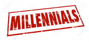 The Millennials are Coming- Get Over It