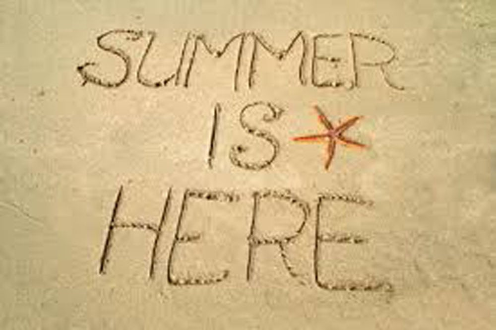 5 Tips to Stay Focused Over the Summer