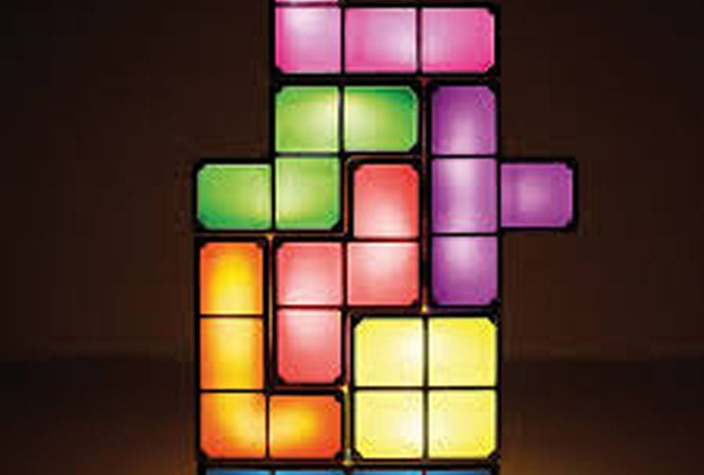 Leadership and the Game of Tetris