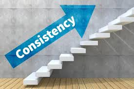 Leadership is About Consistency- Not Immediacy