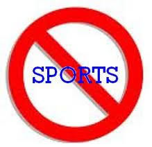 Sports or No Sports